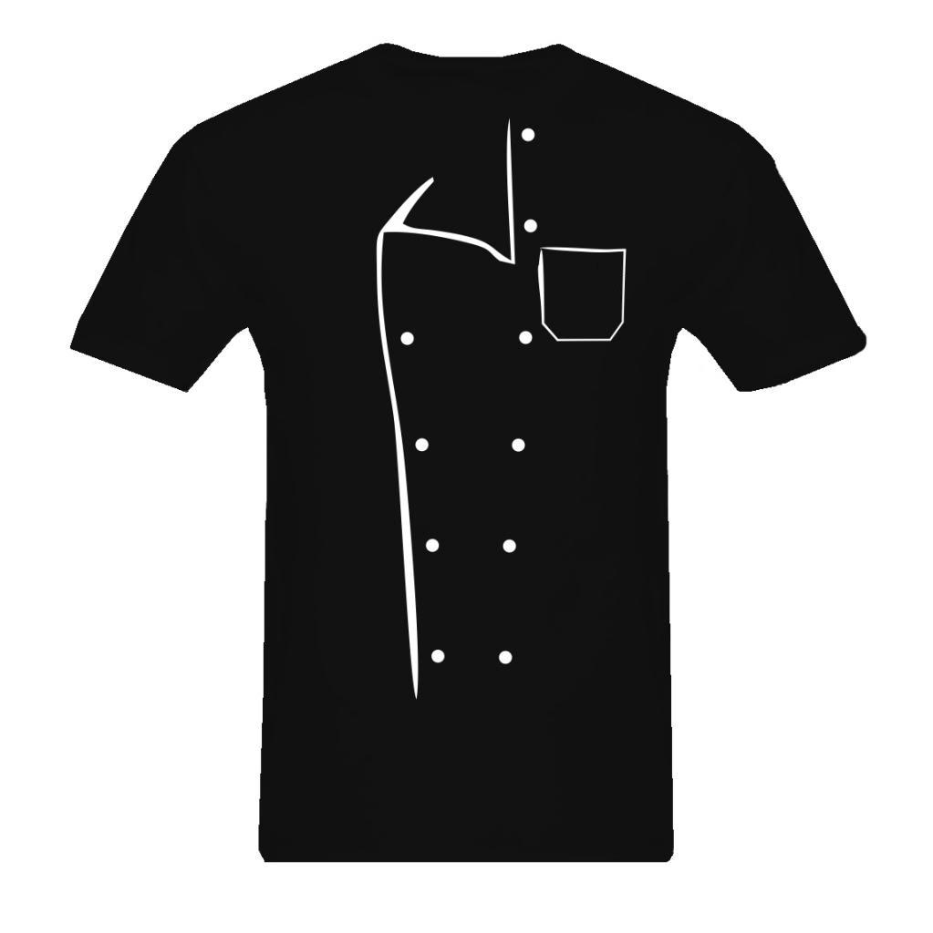 b2c9305b8cfb2 Chef Master Na Shirt Kucharskiej Prezent Z Nadrukiem Bluzy T 71BaYqU